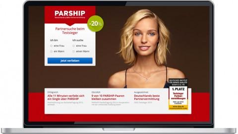 Parship Testbericht