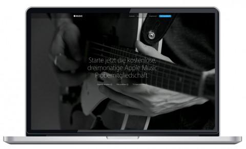 Apple Music Testbericht
