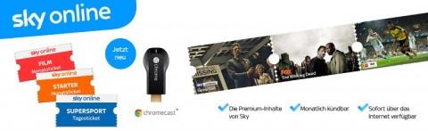 Sky Snap wird zu Sky Online