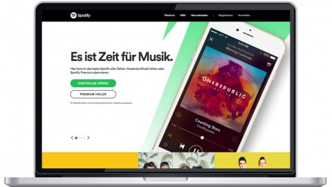Spotify Testbericht