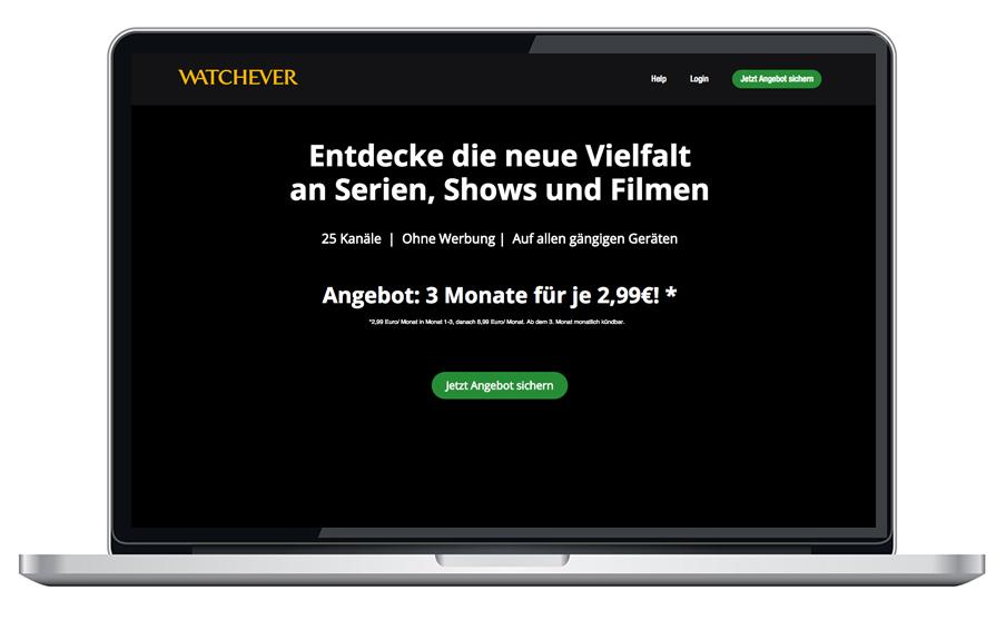 Watchever_Testbericht