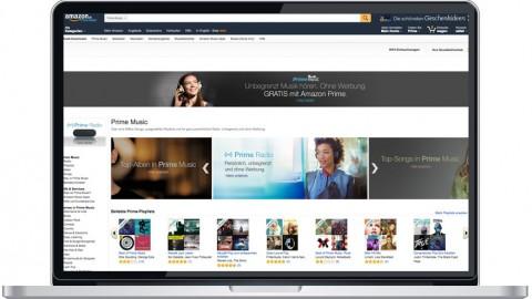 Amazon Music Testbericht