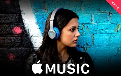 Apple Music nun auch mit Android App