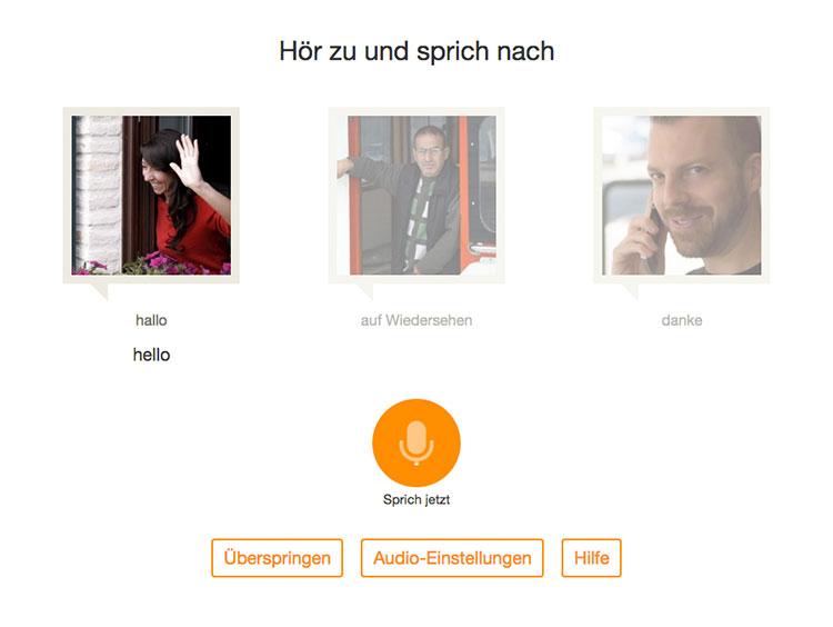 Babbel_Mikrofon