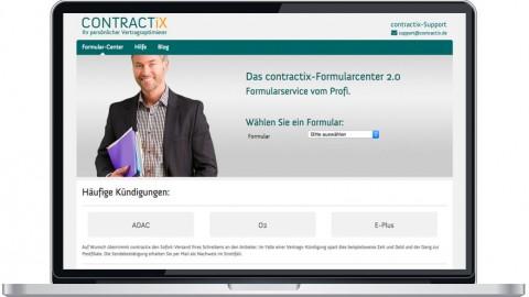 Contractix Testbericht