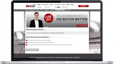 Betclic Testbericht