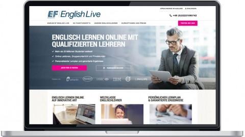 English Live Testbericht