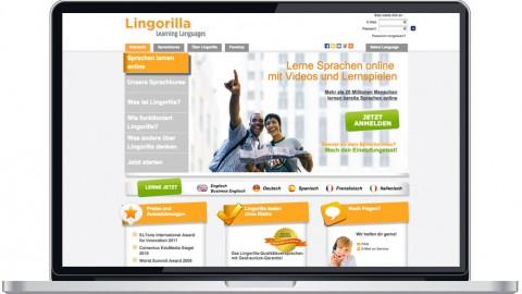 Lingorilla Testbericht