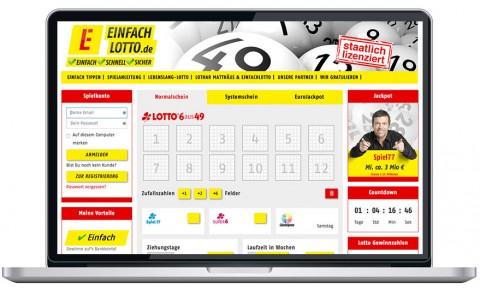 EinfachLotto.de Testbericht