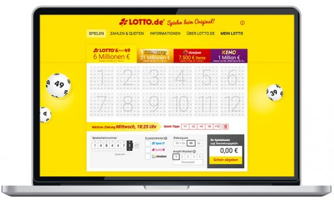Lotto.de Testbericht
