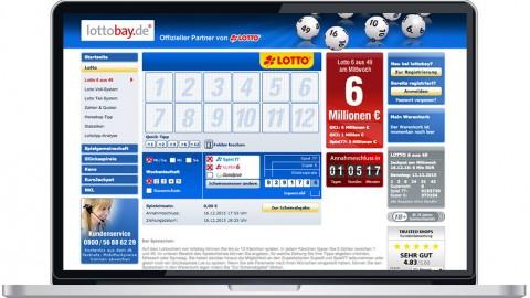 Lottobay Testbericht