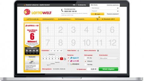 LottoWelt Testbericht