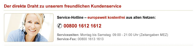 lotto kundenservice