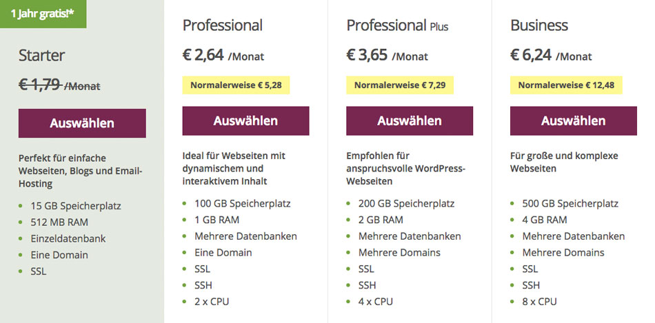 one_com_kosten