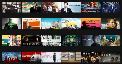Die besten Serien auf Netflix – Top10
