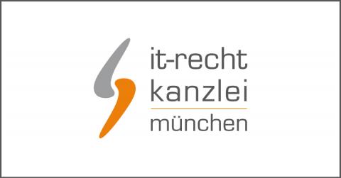 IT-Recht Kanzlei München – AGB Sicherheitspakete