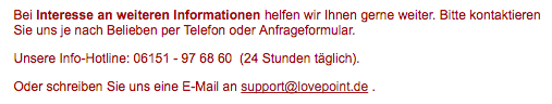 Lovepoint_support