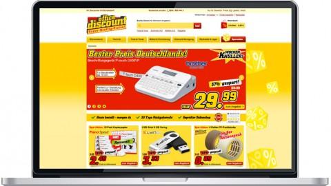 Office-Discount Testbericht