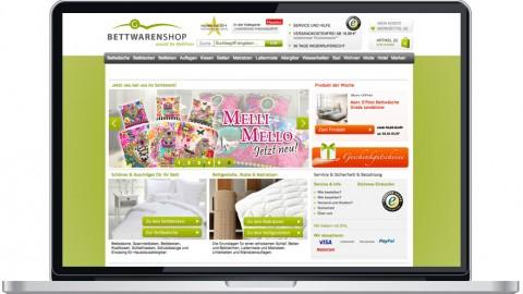 Bettwaren-Shop.de Testbericht