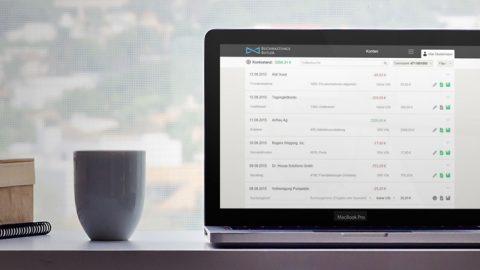 BuchhaltungsButler – einfache Online-Buchhaltung?