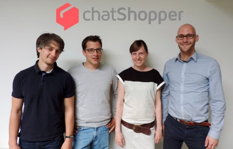 chatShopper – Shopping-Inspiration via Chat