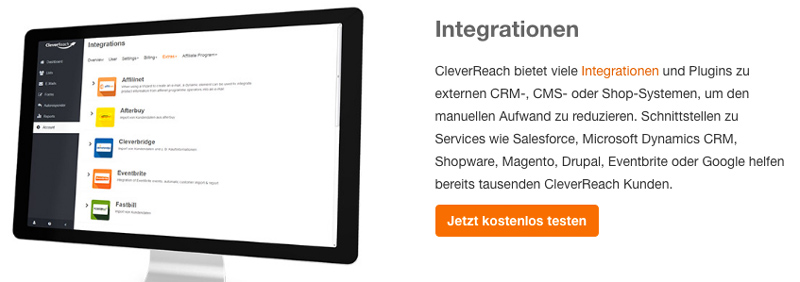 cleverreach_integration