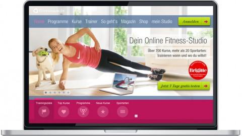 fitnessRAUM Testbericht