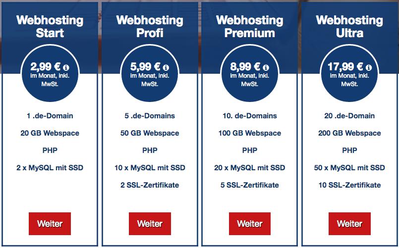 goneo_webhosting