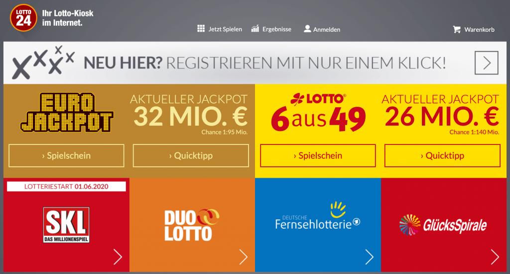 Lotto Kundenservice