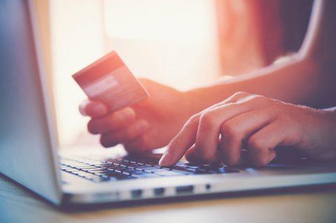 Das Kaufverhalten der Deutschen im Internet