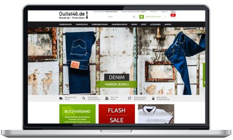 Outlet46 Testbericht