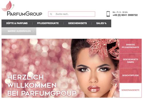 parfumgroup_test