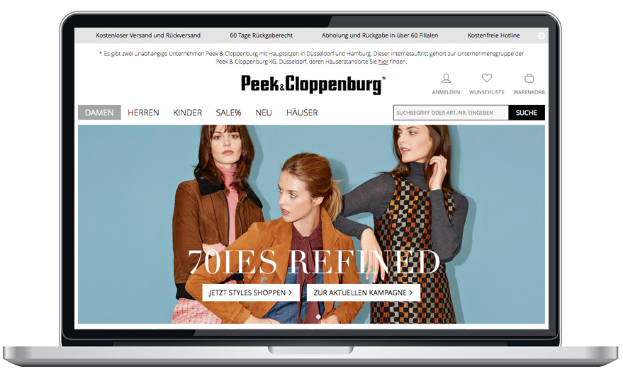 Schuhe | PEEK UND CLOPPENBURG.DE