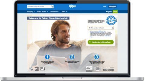 Shoop (ehemals Qipu) Testbericht