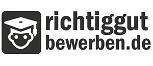 richtiggutbewerben_logo