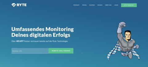 RYTE (ehemals OnPage.org) – das praktische SEO-Tool