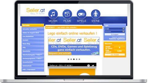 Seller.at Test- und Erfahrungsbericht