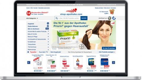 Shop-Apotheke.com Testbericht