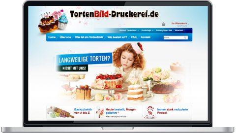 TortenBild-Druckerei im Test