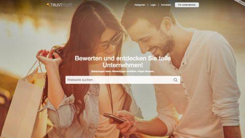 Trustpilot – echte Kundenstimmen einfangen