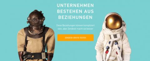 Zendesk – das Customer Relationship Management Tool