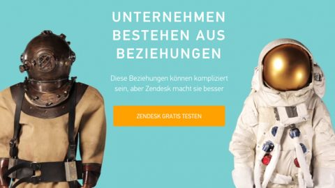 Zendesk – das Customer Relationship Management Tool