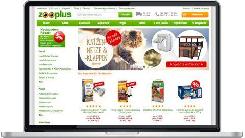 Zooplus.de Testbericht