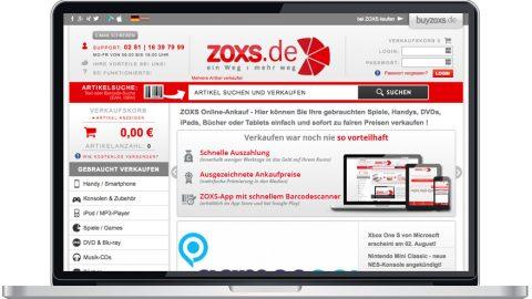 Zoxs Testbericht