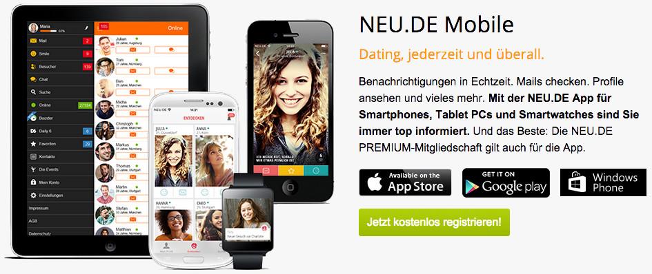 Neu.de_App
