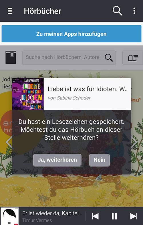App_Hörbücher