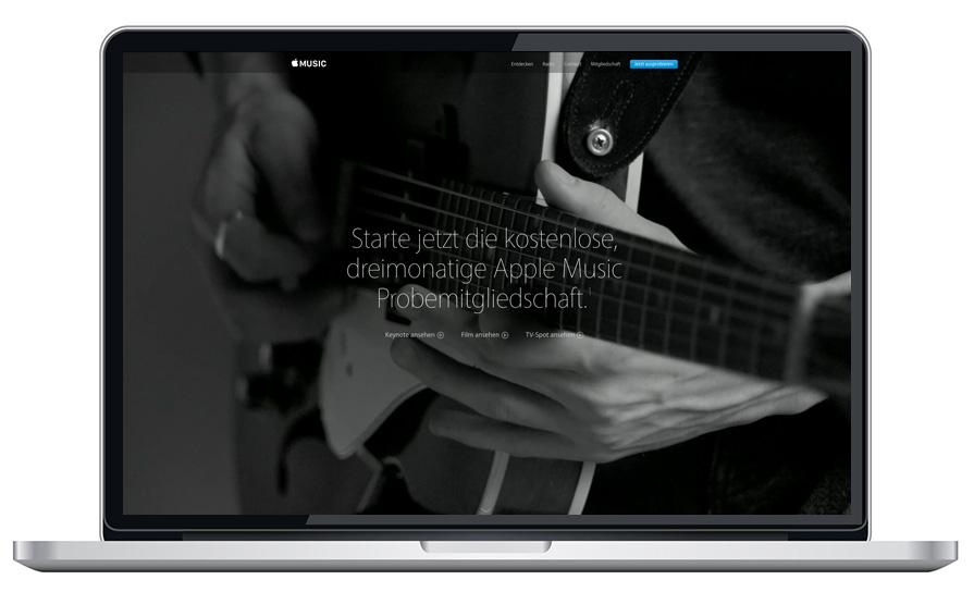 Apple-Music-Testbericht