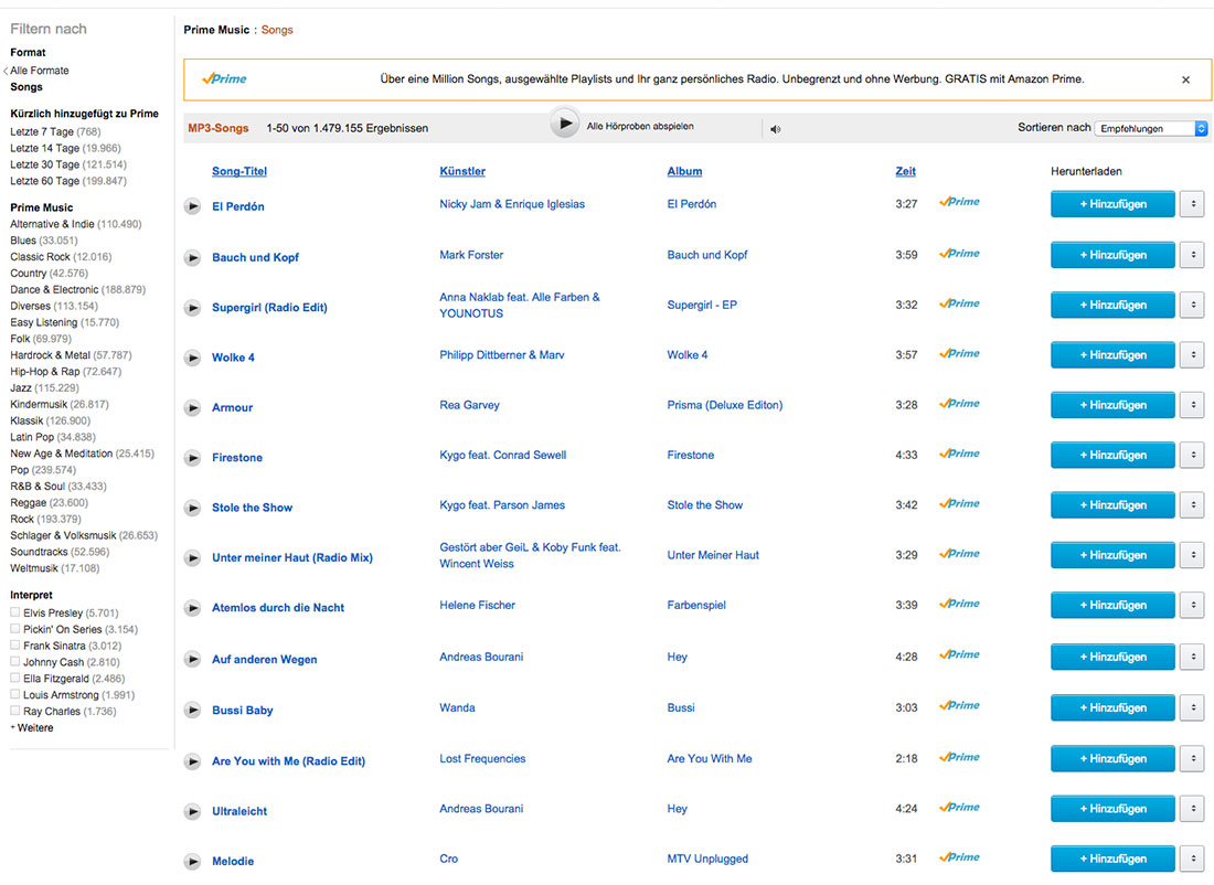 Amazon_Music_Playliststs