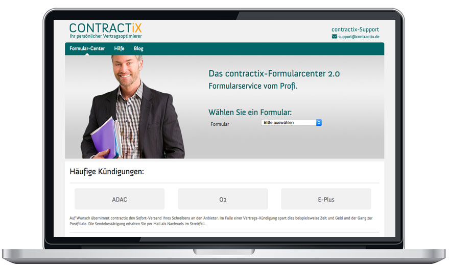 Contractix_Test