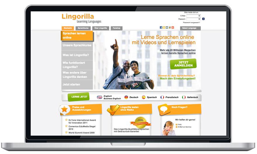 lingorilla_test